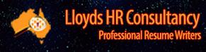 Lloyds Resume / CV Services